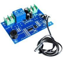 5PCS/LOT DC12V thermostat Intelligent digital thermostat temperature con... - $17.58