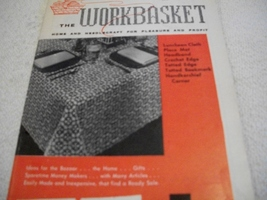 Workbasket Magazine December 1958 - $3.00