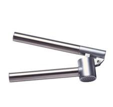 IKEA KONCIS Garlic Press, Stainless Steel, 000.891.63 - BRAND NEW - $9.89