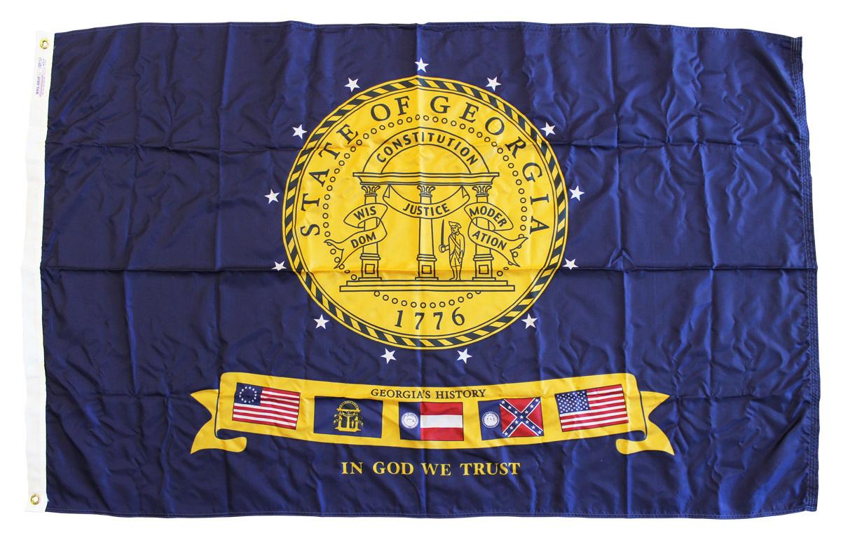 Georgia nylon 2001 2003
