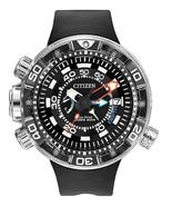 BN2029-01E Brand New Citizen Men's Eco-Drive Promaster Aqualand Depth Meter - $494.01
