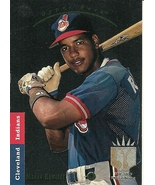 1993 Upper Deck SP Manny Ramirez 285 Indians  - $2.00