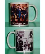 Fleetwood Mac Stevie Nicks 2 Photo Designer Col... - $14.95
