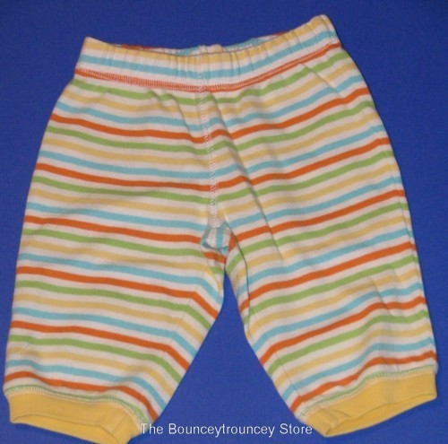 NWT Gymboree Boys Under The Sea 2 Pc Outfit Sz 0 3 M