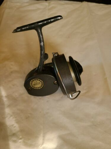 115 Deville Vintage Fishing Reel Broken Handle