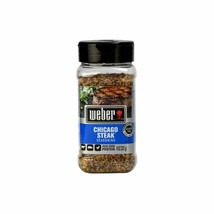 Weber Chicago Steak Seasoning (8 oz.) - $13.29