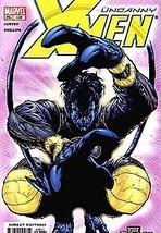 Uncanny X-Men (1963 series) #428 [Comic] by Marvel - $4.89