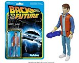 Funko Back to The Future Marty McFly ReAction Figure [Toy]