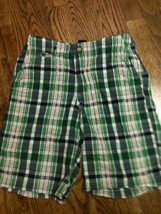 Girl's Shorts By Gap Kids - Size 10 Regular - EUC - $10.39