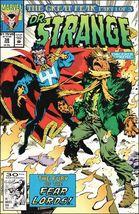 Marvel DOCTOR STRANGE, SORCERER SUPREME #38 NM - $1.09