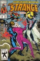 Marvel DOCTOR STRANGE, SORCERER SUPREME #39 VF/NM - $0.99