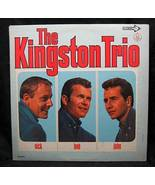 The Kingston Trio  Nick Bob John  1965 Decca Records - $2.99