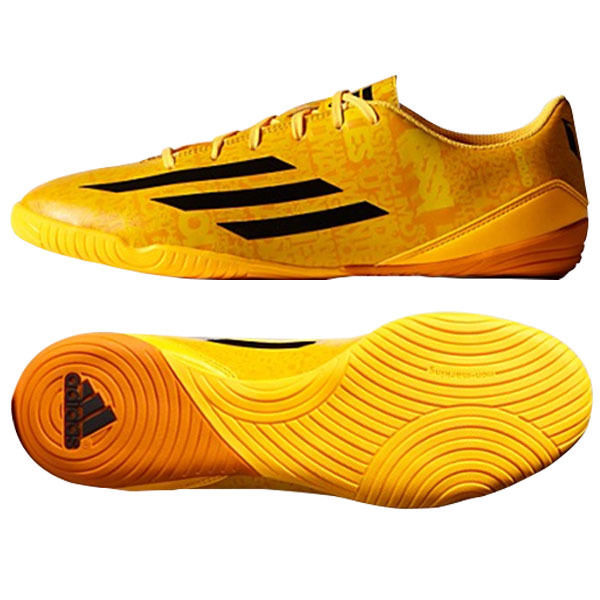 7cc03700a Adidas Messi F10 In Indoor Soccer Shoes and 50 similar items. 57