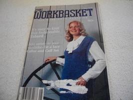 Workbasket Magazine May 1978 - $3.00