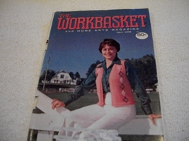 Workbasket Magazine April 1976 - $3.00