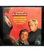Original Music from The Man From UNCLE 1965 RCA Victor - $9.99