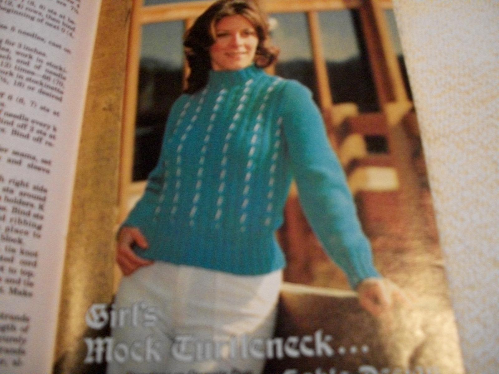 Workbasket Magazine April 1976 and 50 similar items