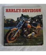 2001 Harley-Davidson Soft Cover Book  Girdler Hussey - USA - $15.99