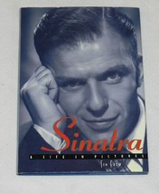 SINATRA -  A LIFE IN PICTURES   Author: Tim Frew - $17.99