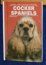 Cocker Spaniels   written by Bart King - $6.99