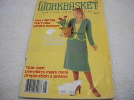 Workbasket Magazine May 1980 - $5.00