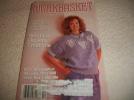 Workbasket Magazine February 1988 - $3.00