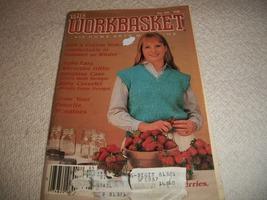 Workbasket Magazine May 1986 - $3.00