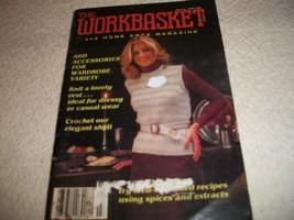 Workbasket Magazine March 1981 - $5.00