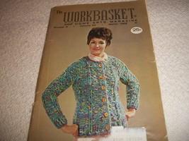 Workbasket Magazine March 1968 - $5.00