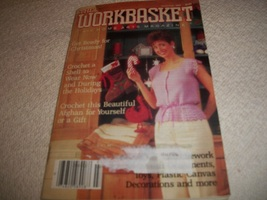 Workbasket Magazine June/July 1987 - $5.00