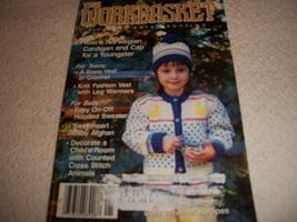 Workbasket Magazine January 1988 - $3.00