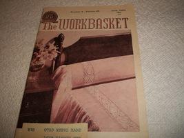 Workbasket Magazine June 1960 - $5.00