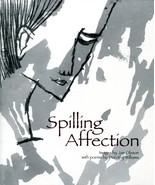 Spilling Affection [Paperback] by Jan Olsson; Dorothy Williams - $13.00