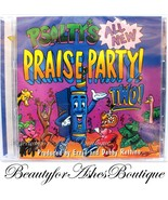 Psalty Kids Praise Party Two! 2 Singalong Fun Christian Anointed Childre... - $24.93