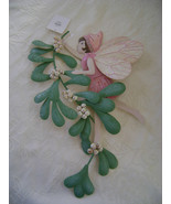 Sugar Plum Fairy Yard Stake - $25.00
