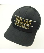 Helias Football New Era Ball Cap Hat Snapback Baseball - $19.79