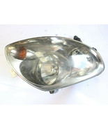 2003-2004 INFINITI G35 SEDAN LEFT DRIVER XENON HEADLIGHT ASSEMBLY J5250 - $195.99