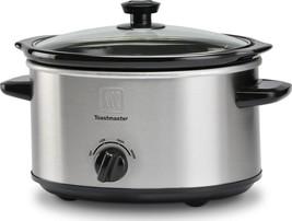 Toastmaster 5 Quart Slow Cooker - $55.92