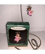 Hallmark Keepsake Ornament Miniature Heavenly Music 1997 - $5.00
