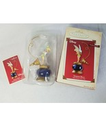 Hallmark Keepsake Ornament Tinker Bell from Disney's Peter Pan 2002 - $20.44
