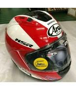 Arai full face helmet RX-7 NSR250R color model M size rare new - $1,165.99