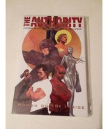 THE AUTHORITY: HUMAN ON THE INSIDE GRAPHIC NOVEL - SEALED - FREE SHIPPING - $11.30