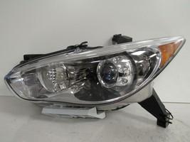2013 INFINITI JX35 2014 2015 QX60 DRIVER LH XENON HID HEADLIGHT OEM D68L - $557.75