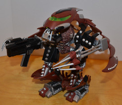VINTAGE FUTURE SPAWN LOOSE ACTION FIGURE 1995 MCFARLANE TOYS MECH SUIT 8... - $7.55