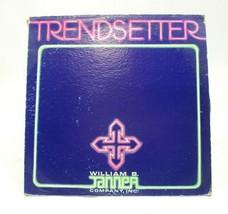 William B Tanner Company Trendsetter Vinyl Record LP DJ Vintage Lot Of 3 - $45.78