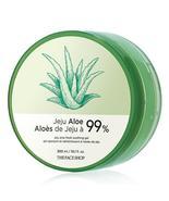 Avon The Face Shop Jeju Aloe Fresh Soothing Gel - $7.25