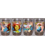 McDonald's Glass Shrek the Third Fiona - $8.00