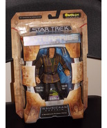 "2002 Star Trek Enterprise Nausicaan Captain 7"" ... - $19.99"