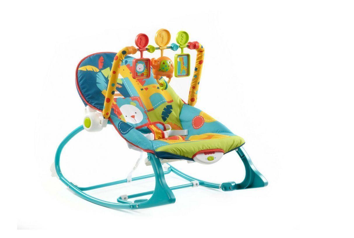 Infant To Toddler Rocker Fisher Price Baby Swing Vibrating