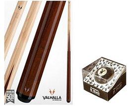 18.5 Oz Viking Valhalla Va 241 4 Splice Point Hard Rock Maple Billiard P... - $89.99